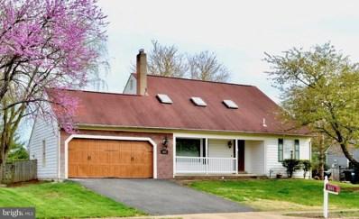 5423 Clubside Lane, Centreville, VA 20120 - MLS#: 1001532392