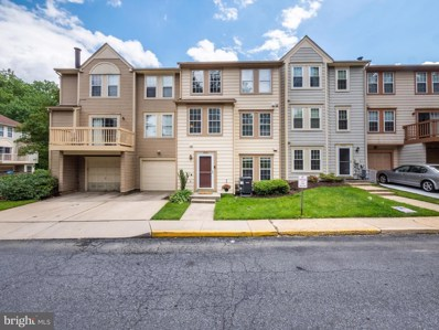 14735 Wexhall Terrace UNIT 18-193, Burtonsville, MD 20866 - MLS#: 1001532646