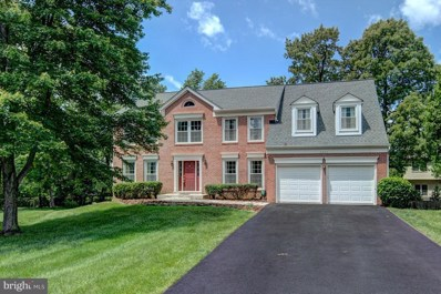 2602 Paddock Gate Court, Oak Hill, VA 20171 - MLS#: 1001532722