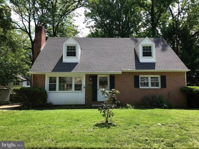 2119 Old Pine Road, Lutherville Timonium, MD 21093 - MLS#: 1001532730