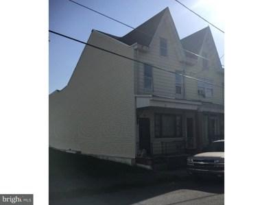 316 W Lloyd Street, Shenandoah, PA 17976 - MLS#: 1001532820