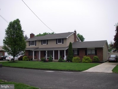 1609 Wills Place, Vineland, NJ 08361 - MLS#: 1001532870