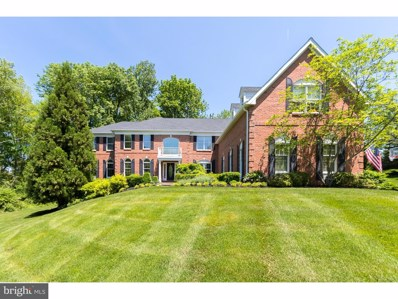 895 Breeze Wood Lane, West Chester, PA 19382 - MLS#: 1001532882