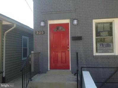 325 57TH Street NE, Washington, DC 20019 - MLS#: 1001532898