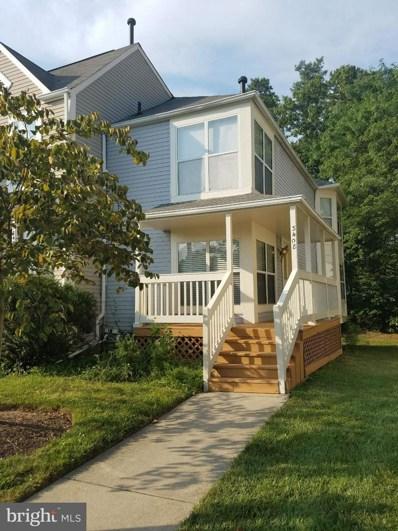 3408 Littleleaf Place, Laurel, MD 20724 - MLS#: 1001532918