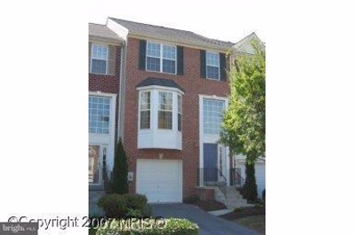 9507 Burgee Place, Frederick, MD 21704 - MLS#: 1001532924