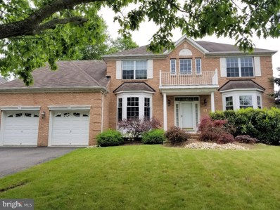 21 Wendover Road, East Windsor, NJ 08520 - MLS#: 1001532960