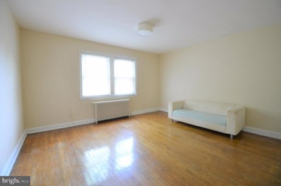 1424 Staples Street NE UNIT 3, Washington, DC 20002 - MLS#: 1001532998