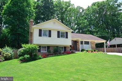 8213 Briar Creek Drive, Annandale, VA 22003 - MLS#: 1001533080