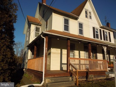 601 E Broad Street, Quakertown, PA 18951 - #: 1001533104