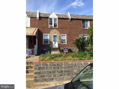 609 E Sanger Street, Philadelphia, PA 19120 - MLS#: 1001533142