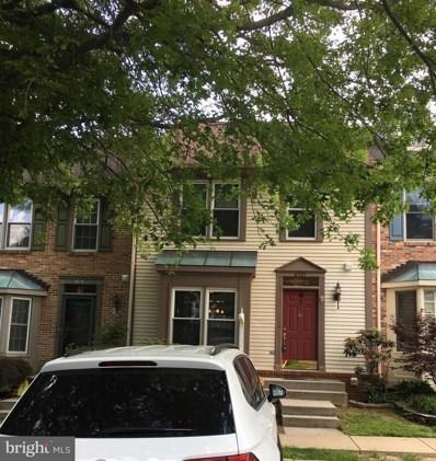 8721 Stone Hill Place, Springfield, VA 22153 - MLS#: 1001533152