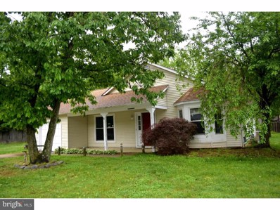4 Stowe Court, Sicklerville, NJ 08081 - MLS#: 1001533238