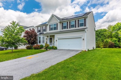 214 Solar Drive, Walkersville, MD 21793 - MLS#: 1001533262