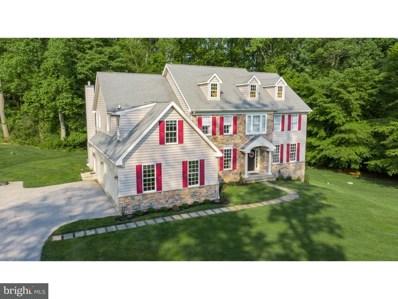 90 Autumn Woods Lane, Glen Mills, PA 19342 - MLS#: 1001533268