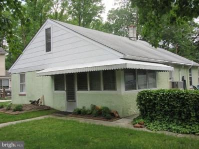 2009 Silver Lane Road, Baltimore, MD 21221 - MLS#: 1001533286