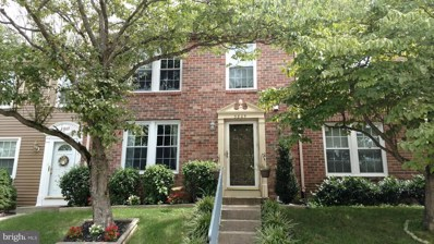 3805 Old Baltimore Drive UNIT 99, Olney, MD 20832 - MLS#: 1001533310