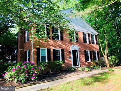 2400 Wanda Way, Reston, VA 20191 - MLS#: 1001533312