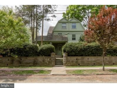 7206 Boyer Street, Philadelphia, PA 19119 - MLS#: 1001533342