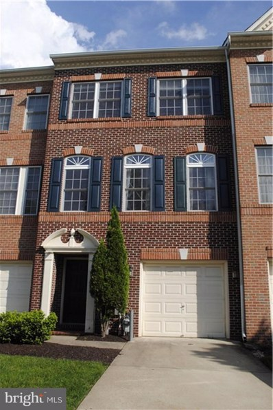 8474 Pamela Way UNIT 105, Laurel, MD 20723 - MLS#: 1001533368