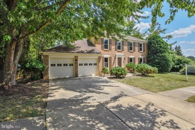 2047 Wooded Way, Vienna, VA 22182 - MLS#: 1001533380