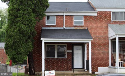 650 Queensgate Road, Baltimore, MD 21229 - MLS#: 1001533390