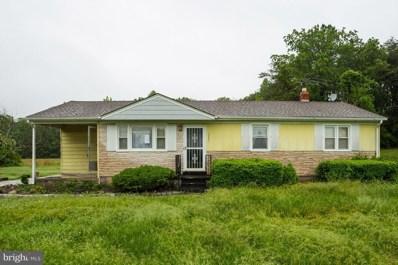 14860 Poplar Hill Road, Waldorf, MD 20601 - #: 1001533396