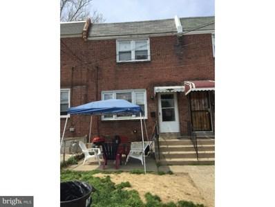104 N 4TH Street, Darby, PA 19023 - MLS#: 1001533402