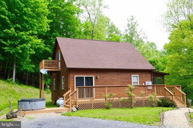 553 Warden Lake Ab Drive, Wardensville, WV 26851 - #: 1001533430