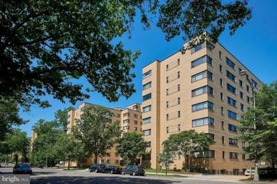 3701 Connecticut Avenue NW UNIT 618, Washington, DC 20008 - MLS#: 1001533444