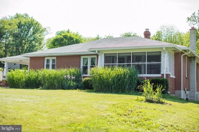 1315 Old New Windsor Road, New Windsor, MD 21776 - MLS#: 1001533622