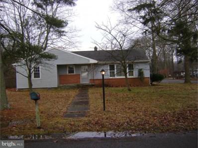 195 Mellen Avenue, Pennsville, NJ 08070 - #: 1001533678