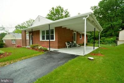 8315 Legation Road, New Carrollton, MD 20784 - MLS#: 1001533782