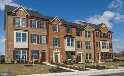 5912 Richmanor Terrace, Upper Marlboro, MD 20772 - MLS#: 1001533826