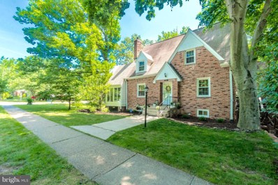 2709 Valley Way, Cheverly, MD 20785 - MLS#: 1001533878