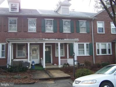 934 Hamilton Place, Wyomissing, PA 19610 - MLS#: 1001533894