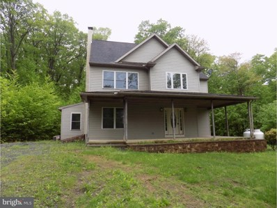 3 Stettler Road, Boyertown, PA 19512 - MLS#: 1001533946