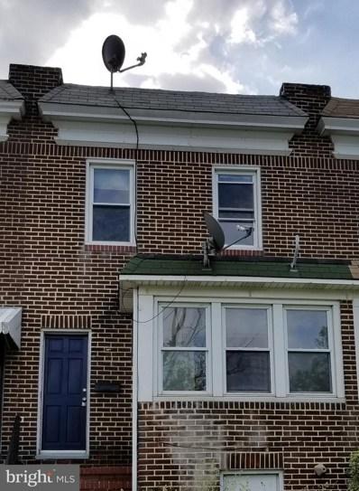 3555 3RD Street, Baltimore, MD 21225 - MLS#: 1001534002