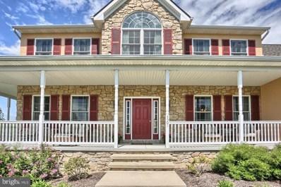 4501 Elwill Drive, Harrisburg, PA 17112 - MLS#: 1001534064