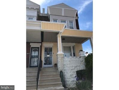 612 S 54TH Street, Philadelphia, PA 19143 - MLS#: 1001534114