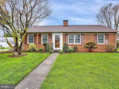 420 Grant Drive, Hanover, PA 17331 - MLS#: 1001534124