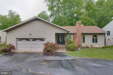 110 Appleview Court, Locust Grove, VA 22508 - MLS#: 1001534130