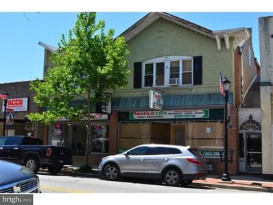 310-312 W Main Street UNIT 3, Lansdale, PA 19446 - MLS#: 1001534324