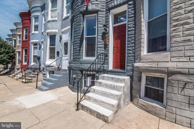 812 34TH Street, Baltimore, MD 21211 - MLS#: 1001534354