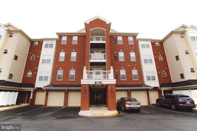 9710 Handerson Place UNIT 104, Manassas Park, VA 20111 - MLS#: 1001534356