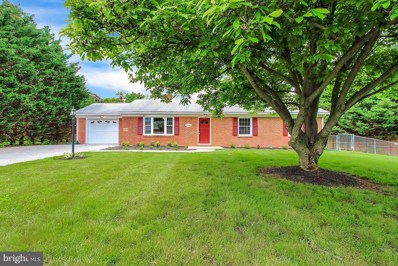 10114 Melody Lane, Hagerstown, MD 21740 - MLS#: 1001534396