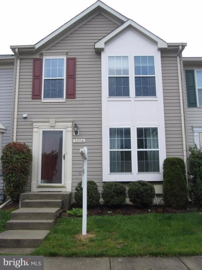 2604 Summers Ridge Drive, Odenton, MD 21113 - MLS#: 1001534422