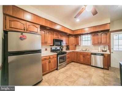 205 Spring Mill Avenue, Conshohocken, PA 19428 - MLS#: 1001534462