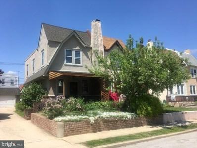 293 W Greenwood Avenue, Lansdowne, PA 19050 - MLS#: 1001534508