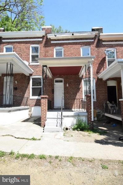 629 Denison Street, Baltimore, MD 21229 - MLS#: 1001534540